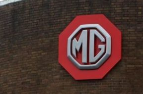 MG Motor sets up first public charging stn ahead of EV launch