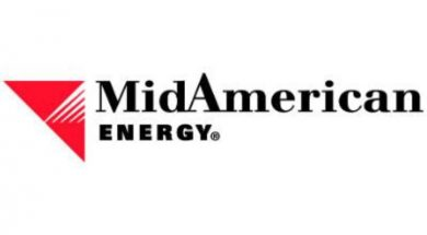 MidAmerican Energy to place electric vehicle charging stations in five Iowa cities, Waterloo included
