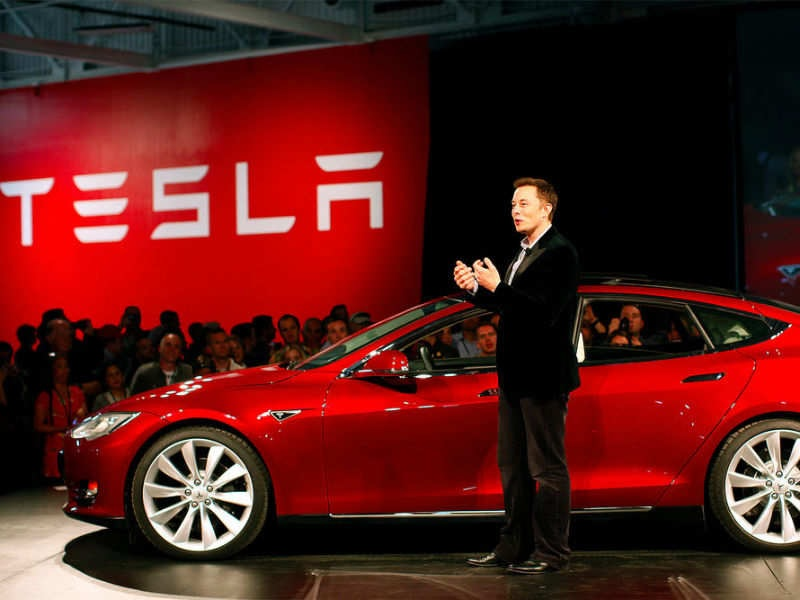 Musk says Tesla to build new factory near Berlin