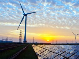 NOK 300 million allocated to invest in renewable energy in poor countries