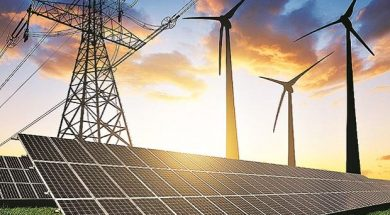 Need $30 bn yearly investment in renewables, strong regulation Report