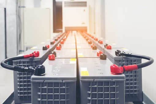 Neoen to expand world's largest lithium ion battery in Australia