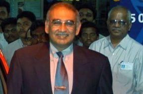 Ola Electric gets former president of Hyundai, India on board