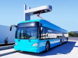 PROVIDING HT EQUIPMENT FOR CHARGING INFRASTRUCTURE OF ELECTRIC BUSES AT CHANDIGARH