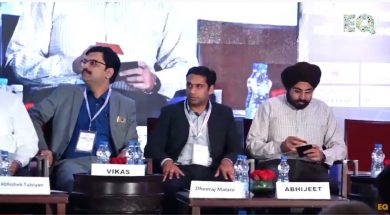 Panel Discussion on EPC ,Developer & System Integration Technology- 3 part 1
