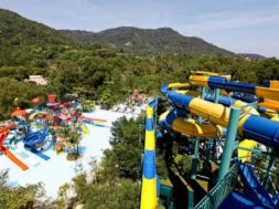 Penang's Escape Theme Park to be powered by renewable energy