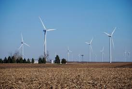 Petition- For Adoption of Tariff for the 480 MW Wind Power Projects (Tranche-VII) connected to the Inter-State Transmission System