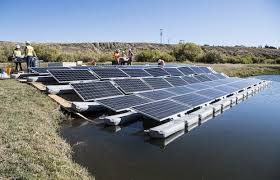 Petition – For determination of project specific levelised tariff for 100 MW floating Solar Photo Voltaic Plant at water reservoir of RRSTPS, Telengana