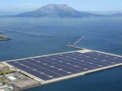 Petition – For determination of project specific levelised tariff for 92 MW floating solar Photo Voltaic Plants at RGCCP, Kerala