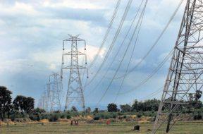 Power demand growing despite last month's slump