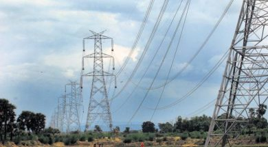 Power demand growing despite last month's slump