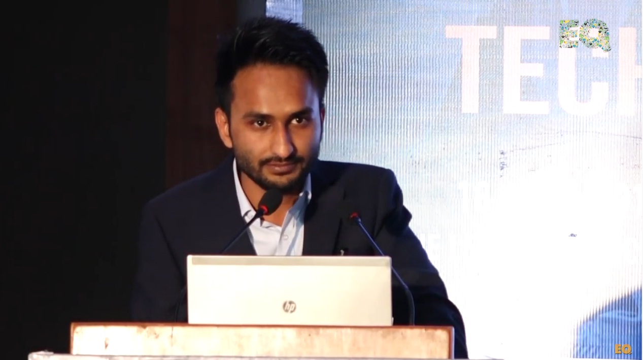 Presentation by SUNGROW PV INVEST TECH 18 April 2019