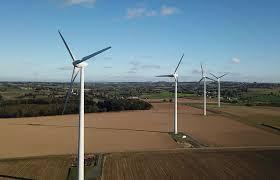 R E P E A T — Boralex announces the largest renewable energy refinancing arrangement in France, totalling $1.7 billion (€1.1 billion)