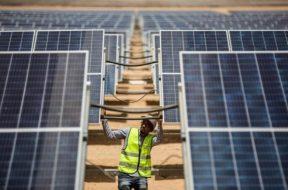 RPT-Cheaper solar power gains ground in southeast Asia