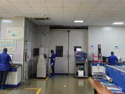 RenewSys PV lab