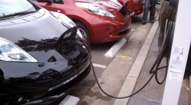 SDG&E wants to spend $58.4 million to build 2,000 more electric vehicle charging stations