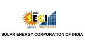 SOLAR ENERGY CORPORATION OF INDIA LIMITED