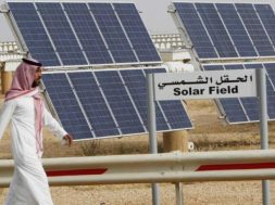 Saudi Sakaka solar project to be launched before end of year -state news agency