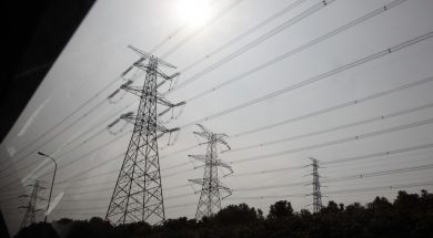 Shanghai Electric Power Considers Bid for ACS Renewable Assets