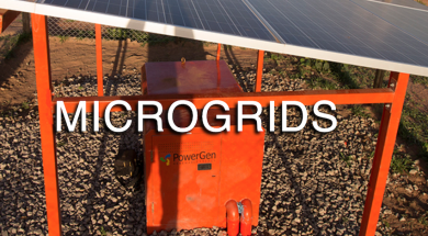 Shell invests in African microgrid developer PowerGen Renewable Energy