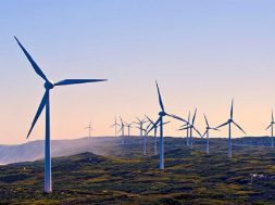 Shell to buy French floating wind farm specialist