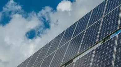 Solar panels to help Salem corporation save Rs 60 lakh on power bills a year