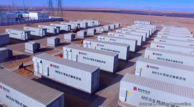 South Africa Prepares for a Battery Energy Storage System Tender