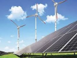 State lays thrust on green energy