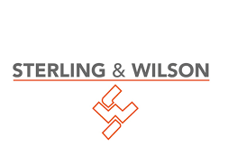 Sterling & Wilson Solar Stock Slumps As Promoters Seek Revised Debt Repayment Terms