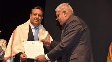 Sumant-Sinha-IIM-Calcutta-Award