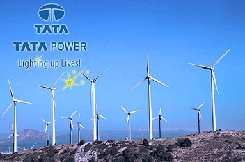 Tata Power reports 30% yoy increase in Q2 PAT; stock down ~4%