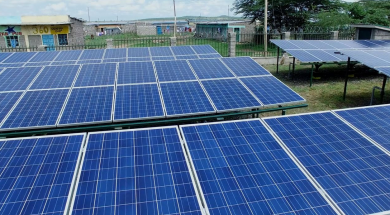 The role of renewable energy mini-grids in Kenya's electricity sector