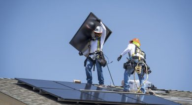 There May Be a Huge Hole in California's New Rooftop Solar Rule