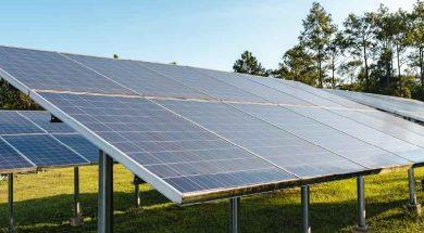 UAE-based PV developer to build 50 MW of solar in Togo