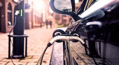 Urban India will soon have at least one EV charging station every 3 km