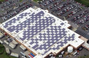 Utility-Scale Solar Set to Eclipse Onsite Installations in US Corporate Market
