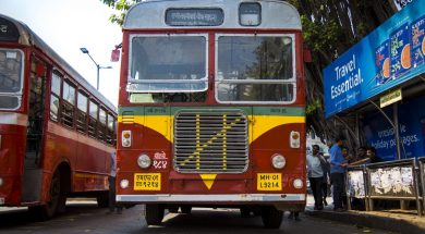 Vatavaran Foundation Files Online Petition Demanding BEST Buses Running On Solar Energy
