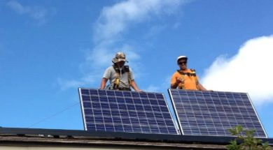 Vivint Solar Announces Launch of Solar + Storage Power Purchase Agreement (PPA) in California