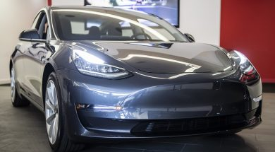 Why Tesla's Model 3 could become the iPhone of electric vehicles