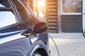 Will Your EV Keep the Lights On When the Grid Goes Down