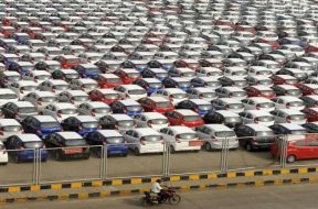 Working strongly on electric vehicle charging infrastructure-NTPC