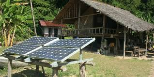 ZAMBIA- AfDB and FVC finance rural electrification by renewable energy sources