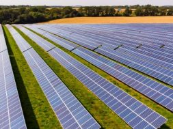 ZIMBABWE ATC invests $14 million for Gwanda ' s first phase of solar project