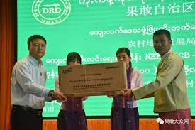 10 villages in Kokang Self-Administered Zone to go solar