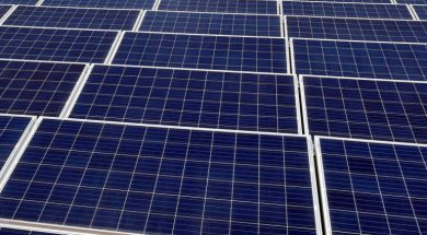 5 MW solar power plants to be set up in Noida