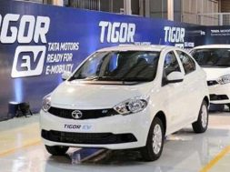 500 electric cabs of 'Evera' to hit Delhi roads this month