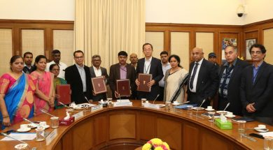 ADB, India Sign $451 Million Loan to Strengthen Power Connectivity in Tamil Nadu