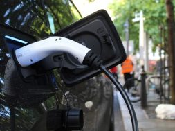 AFC Energy launches emission-free rapid EV hydrogen powered charger