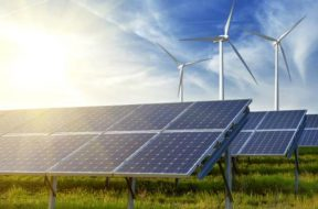 AMEA Power bags 25-year PPA for wind and solar projects in Egypt
