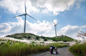 APERC Approved Amended PPA for 6.5 MW of Wind Projects